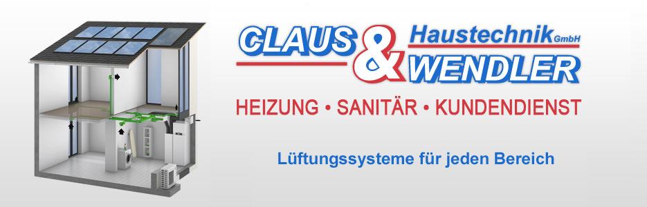 Claus Wendler Haustechnik Gmbh